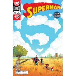 SUPERMAN Nº 79