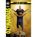ANTES DE WATCHMEN: OZYMANDIAS (TOMO)