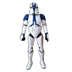 STAR WARS: 501st. LEGION CLONE TROOPER