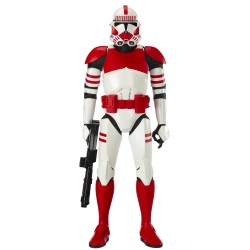 STAR WARS: SHOCK TROOPER