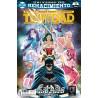 BATMAN / WONDER WOMAN / SUPERMAN: TRINIDAD Nº 11 (RENACIMIENTO)