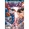 BATMAN / WONDER WOMAN / SUPERMAN: TRINIDAD Nº 15 (RENACIMIENTO)