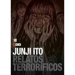 RELATOS TERRORÍFICOS Nº 18