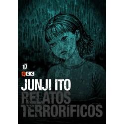 RELATOS TERRORÍFICOS Nº 17