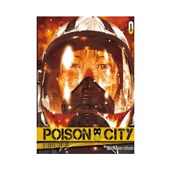 POISON CITY Nº 1