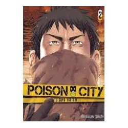 POISON CITY Nº 2