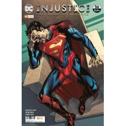INJUSTICE: GODS AMONG US Nº 56