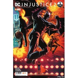 INJUSTICE 2 Nº 1 / 59