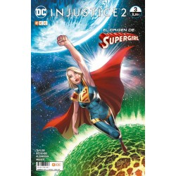 INJUSTICE 2 Nº 3 / 61