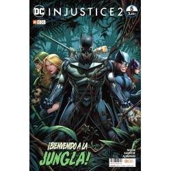 INJUSTICE 2 Nº 5 / 63