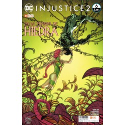 INJUSTICE 2 Nº 6 / 64