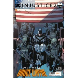 INJUSTICE 2 Nº 7 / 65