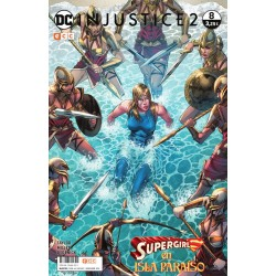 INJUSTICE 2 Nº 8 / 66