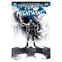 NIGHTWING Nº 11 RENACIMIENTO 4