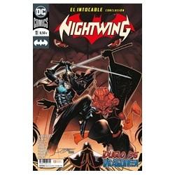NIGHTWING Nº 18 / 11