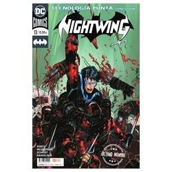 NIGHTWING Nº 20 / 13