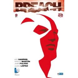 BREACH 02 (DE 2)