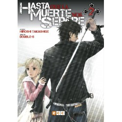 HASTA QUE LA MUERTE NOS SEPARE Nº 2