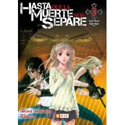 HASTA QUE LA MUERTE NOS SEPARE Nº 3