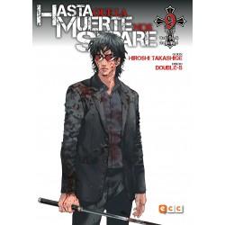 HASTA QUE LA MUERTE NOS SEPARE Nº 9