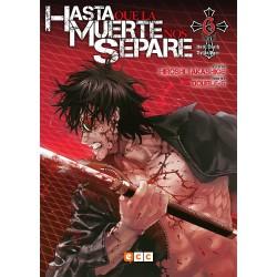 HASTA QUE LA MUERTE NOS SEPARE Nº 6