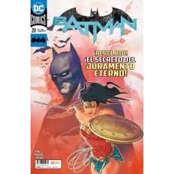 BATMAN Nº 75 / 20