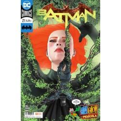 BATMAN Nº 76 / 21