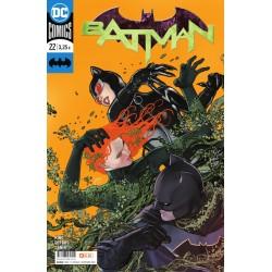 BATMAN Nº 77 / 22
