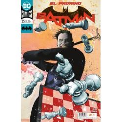 BATMAN Nº 80 / 25