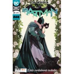 BATMAN Nº 81 / 26