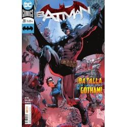 BATMAN Nº 83 / 28