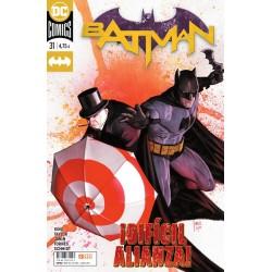 BATMAN Nº 86 / 31