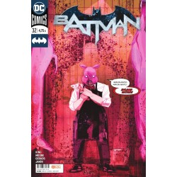 BATMAN Nº 87 / 32