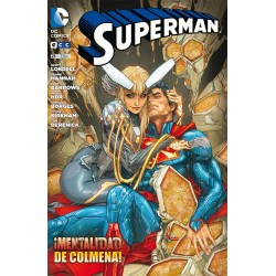SUPERMAN Nº 21