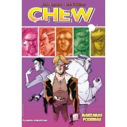 CHEW 07