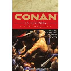 CONAN LA LEYENDA 12
