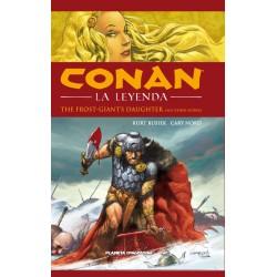 CONAN LA LEYENDA 01