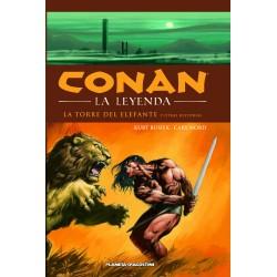 CONAN LA LEYENDA 03