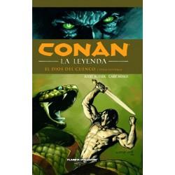 CONAN LA LEYENDA 02