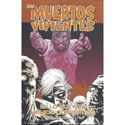LOS MUERTOS VIVIENTES 10