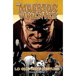 LOS MUERTOS VIVIENTES 18