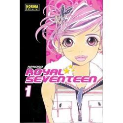 ROYAL SEVENTEEN 01