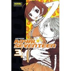 ROYAL SEVENTEEN 03