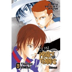 THE PRINCE OF TENNIS 09