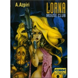 LORNA- MOUSE CLUB
