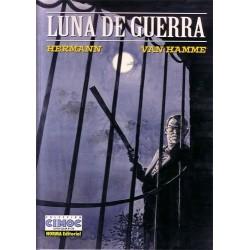 LUNA DE GUERRA