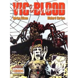 VIC AND BLOOD