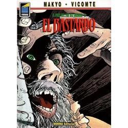 EL PAÍS DEL FIN DEL MUNDO (3). EL BASTARDO