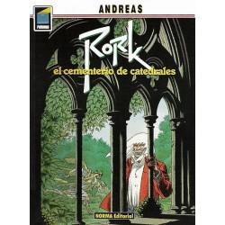 RORK (1). EL CEMENTERIO DE CATEDRALES