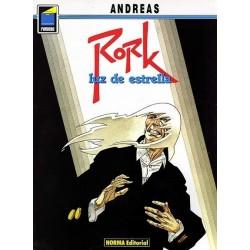 RORK (2). LUZ DE ESTRELLA
